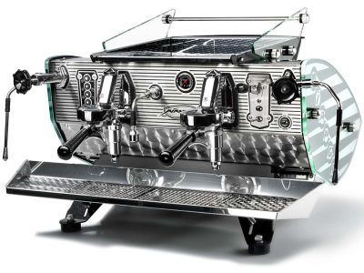 Two Group Espresso Machine Mirage