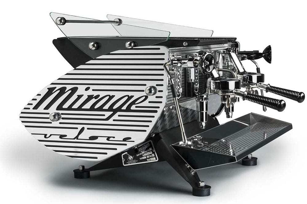 Coffee Machine Mirage Veloce