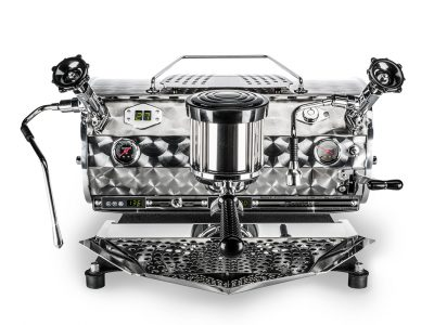 Home Espresso Machine Speedster