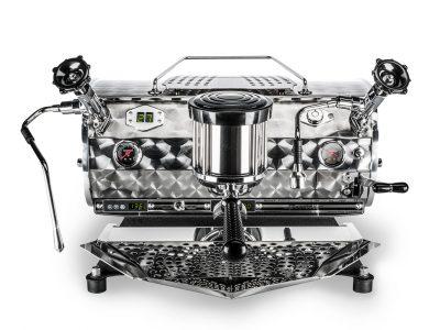 Speedster - Engine Turned Body