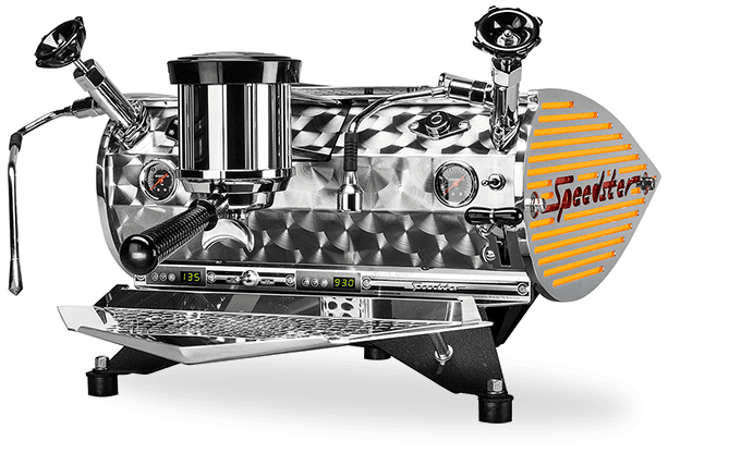 Home Use Espresso Machine Speedster