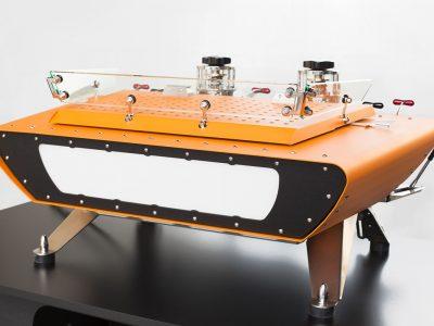 Multi Boiler Espresso Machine Spirit