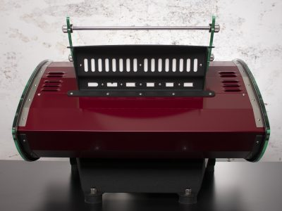 Commercial Espresso Machine Mirage Custom