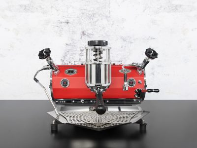 Coffee Machine Idro Matic Speedster