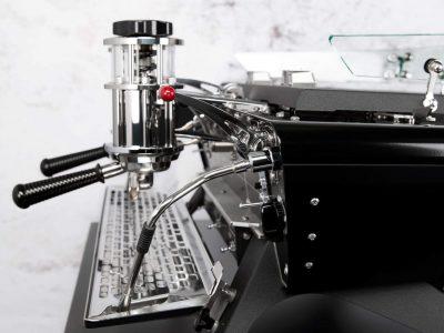 Espresso Machine Spirit Idro Matic
