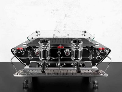 Professional Espresso Machine Spirit Idro Matic