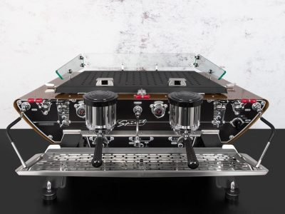 Professional Espresso Machine Spirit