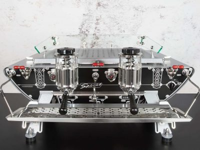Professional Espresso Machine Spirit Idro Matic