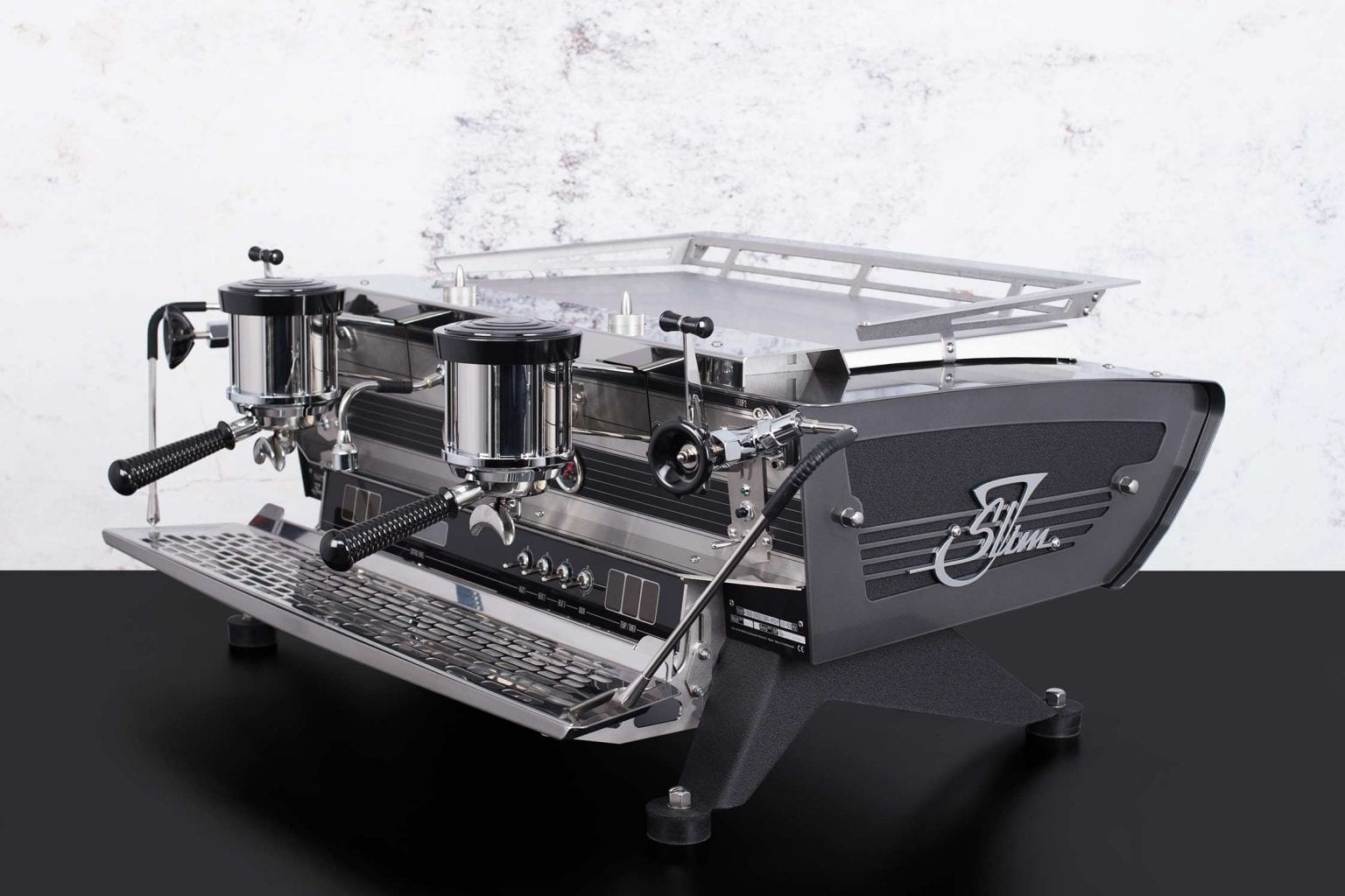 Commercial Espresso Machine Slim Jim Standard