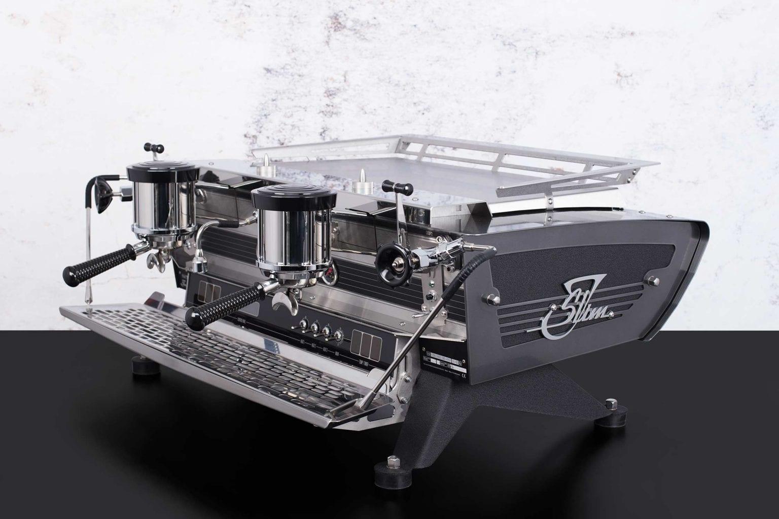 Commercial Espresso Machine Slim Jim Standard