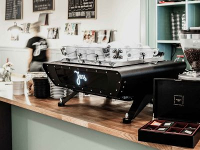 Professional Espresso Machine Spirit Custom
