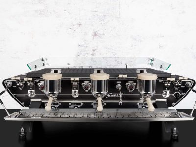 Commercial Coffee Machine Spirit