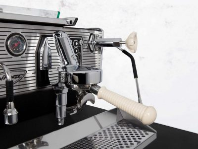 Commercial Espresso Machine Mirage