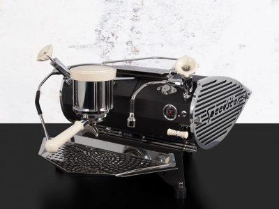 One Group Espresso Machine Speedster