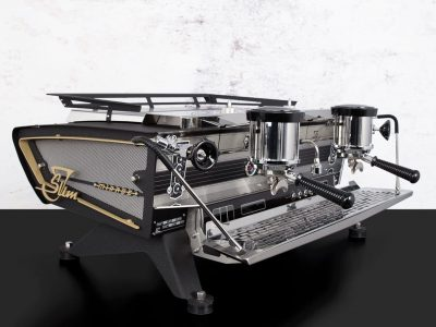 Commercial Espresso Machine Slim Jim
