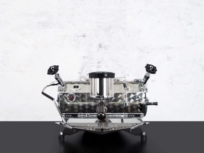 Home Coffee Machine Speedster