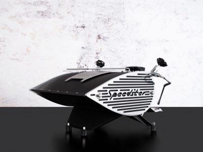 Home Coffee Machine Speedster