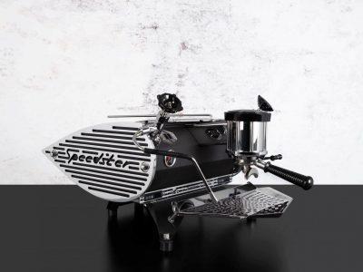 Home Use Coffee Machine Speedster