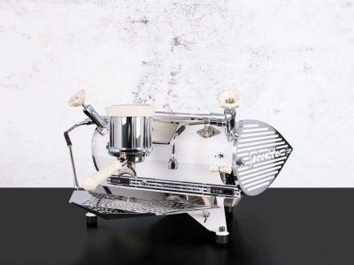 One Group Espresso Machine Speedster