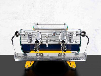 Coffee Machine Mirage Custom