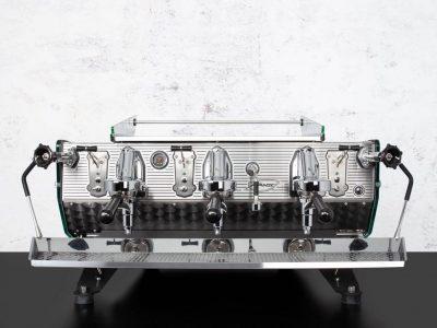 Three Group Espresso Machine Mirage