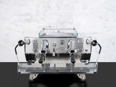 Two Group Espresso Machine Mirage