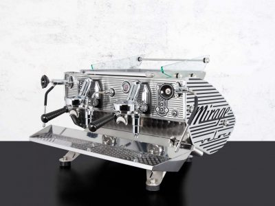 Professional Espresso Machine Mirage