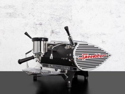 Kitchen Espresso Machine Speedster