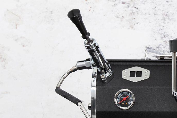 1 Group Espresso Machine Speedster