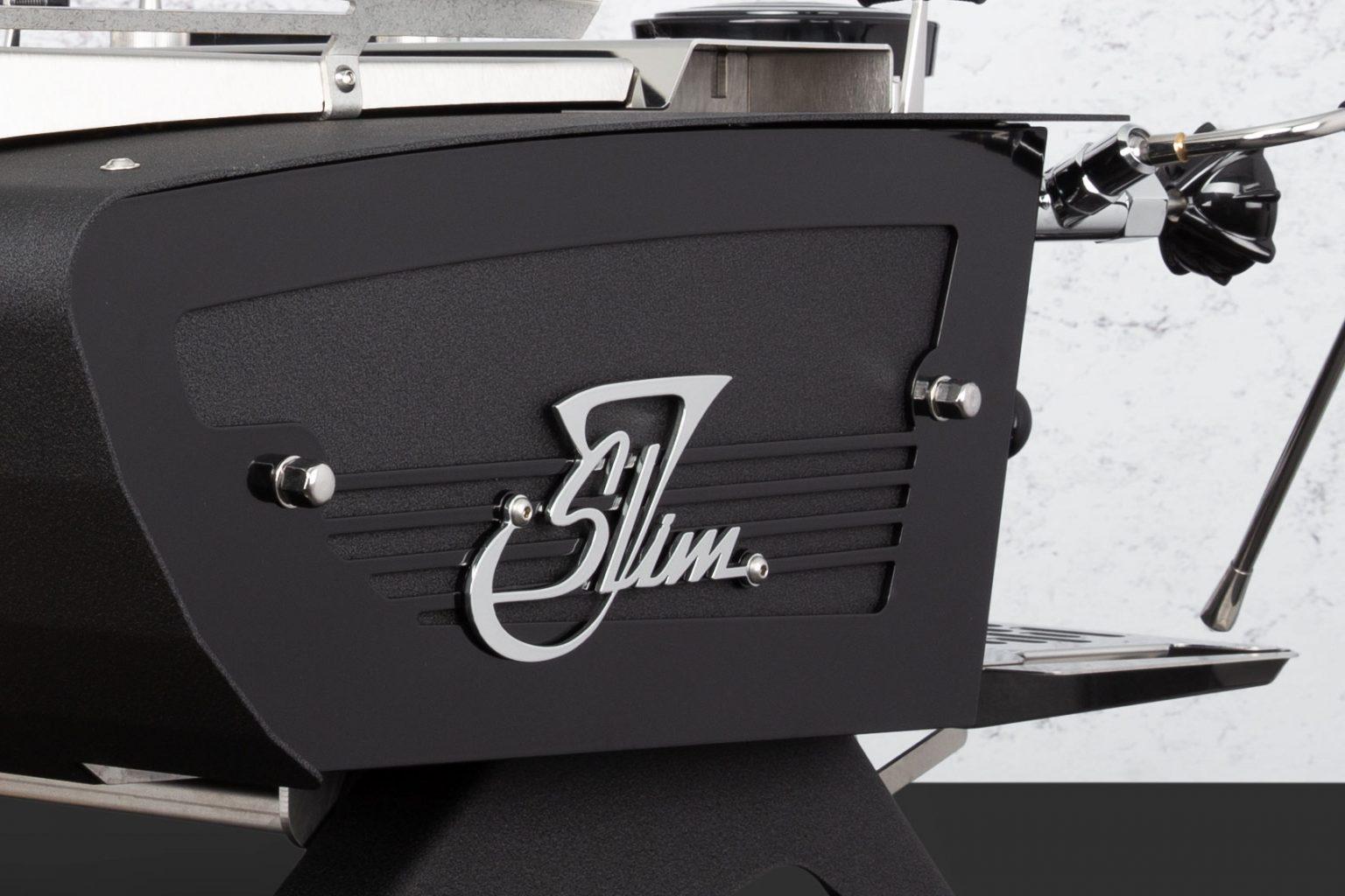 Multi Boiler Espresso Machine Slim Jim